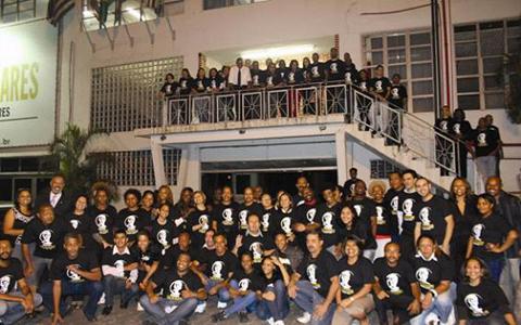 Faculdade Zumbi dos Palmares