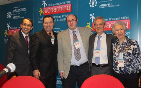 Fórum Nacional de Coaching