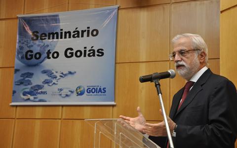 Go To Goiás