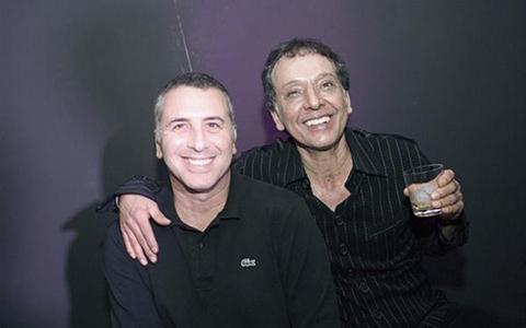 Arnaldo Baptista