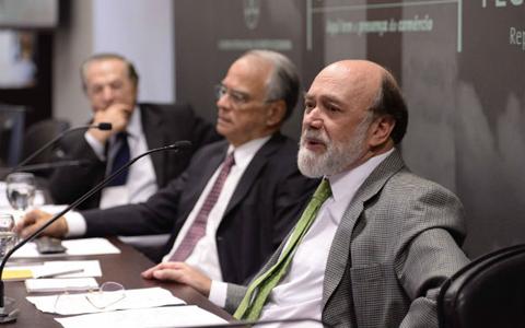 Reforma política na FecomercioSP