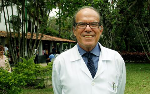 Médico psiquiatra