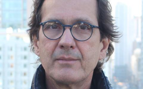 O professor da Unicamp