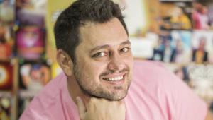 Samir Iásbeck