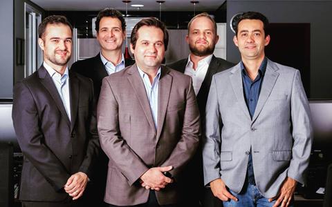 Equipe da BBI.Solutions