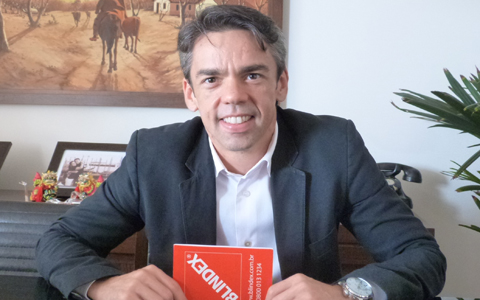 O diretor nacional