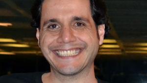 Daniel Goliger