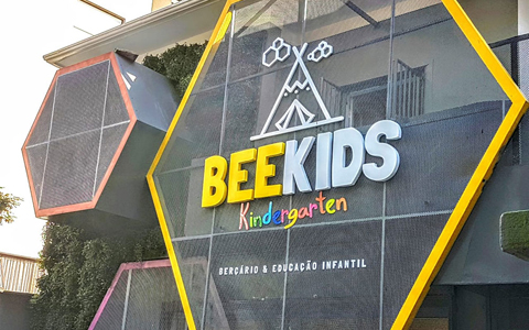 A Bee Kids