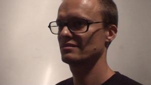 Kristofer Paetau