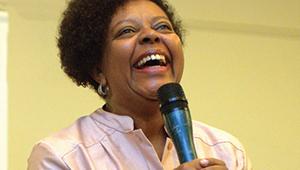 Matilde Ribeiro