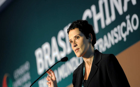 Conselho Empresarial Brasil-China