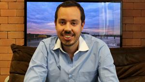 Gustavo Caetano