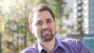 Luiz Gustavo Gama