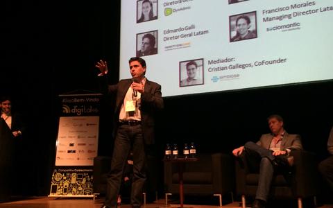 Conferência Digitalks