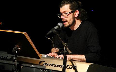 O compositor