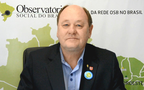 O presidente Do OSB