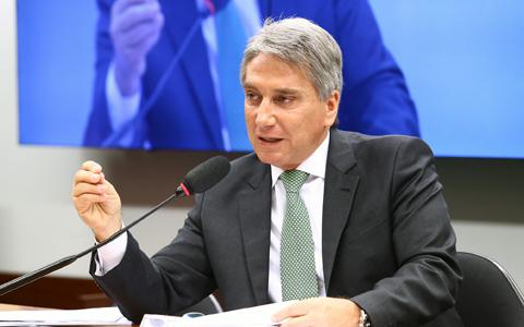 O ex-governador do RS