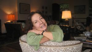 Helena Solberg