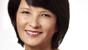 Margot Takeda