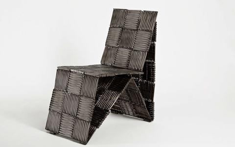 Cadeiras Pregos