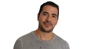 Gustavo Perino