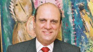 Cesar Romão