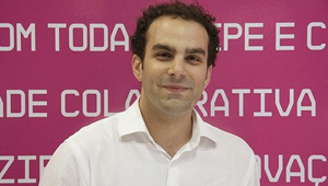 Alexandre Sayad