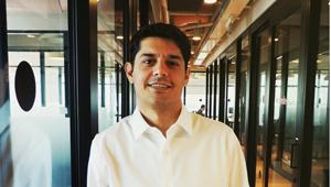 Ernesto Villela