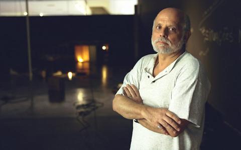 O artista português
