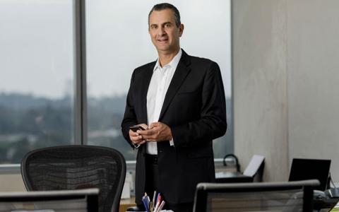 O CEO da Mastercard
