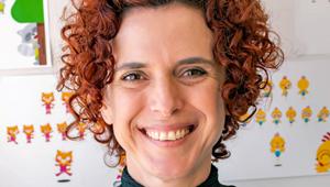 Carol Baracat
