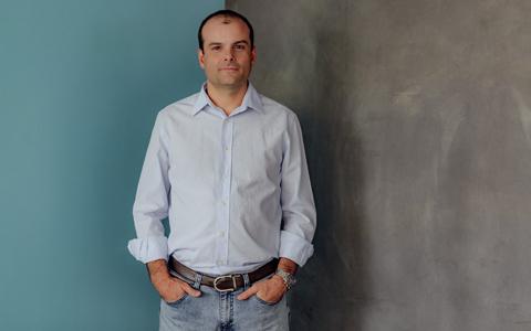 O CEO do GuiaBolso