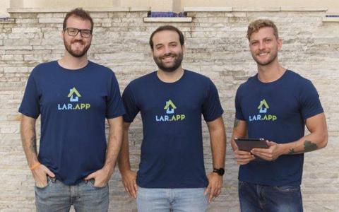 startup LAR