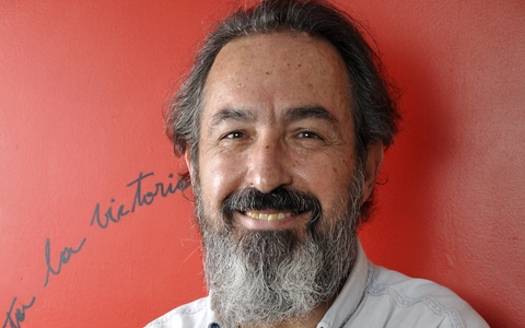 O economista e sociólogo