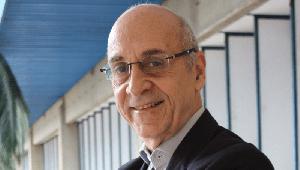 Paulo Feldmann