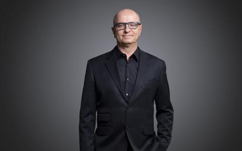 O CEO da Dentsumcgarrybowe