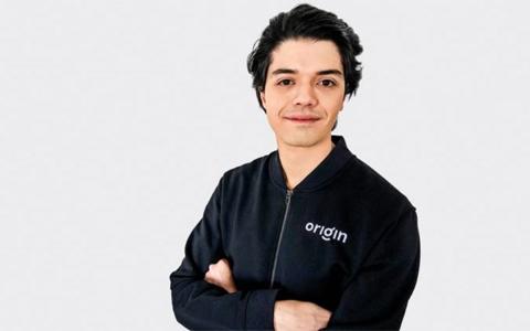 startup Origin